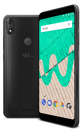 Wiko Mobile - VIEW MAX