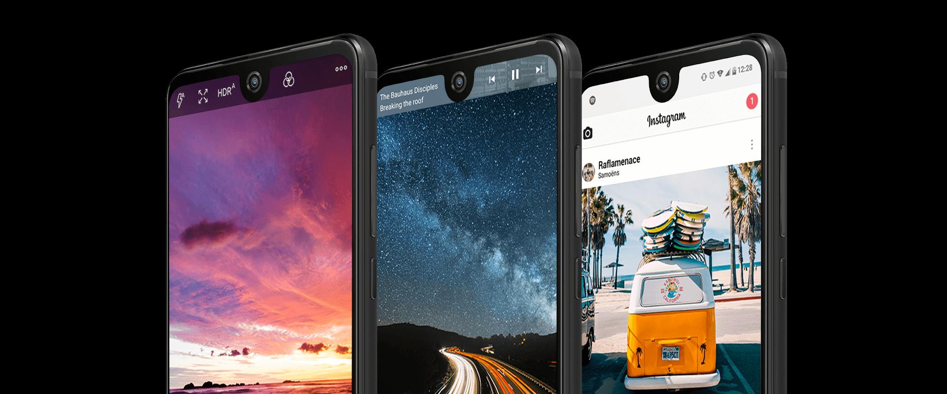Smartphone Wiko View2 Pro - Wiko Mobile Algérie 2018